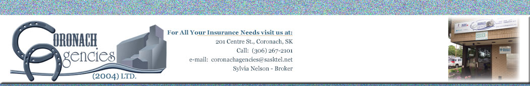 Coronach Agencies