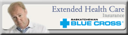 Extended Health Care Insurance